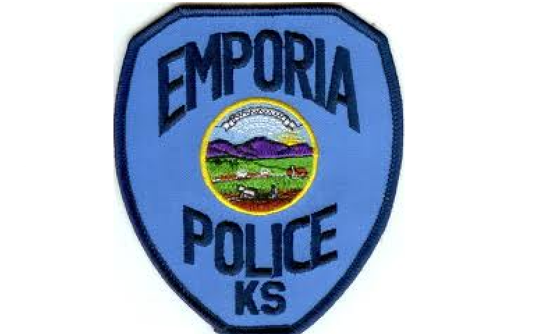 Patch from the Emporia Police Department